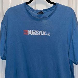 Quiksilver T-shirt - large
